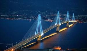 «Φαρμάκι» τα διόδια στη γέφυρα Ρίου - Αντιρρίου - Δείτε πόσο θα αυξηθούν