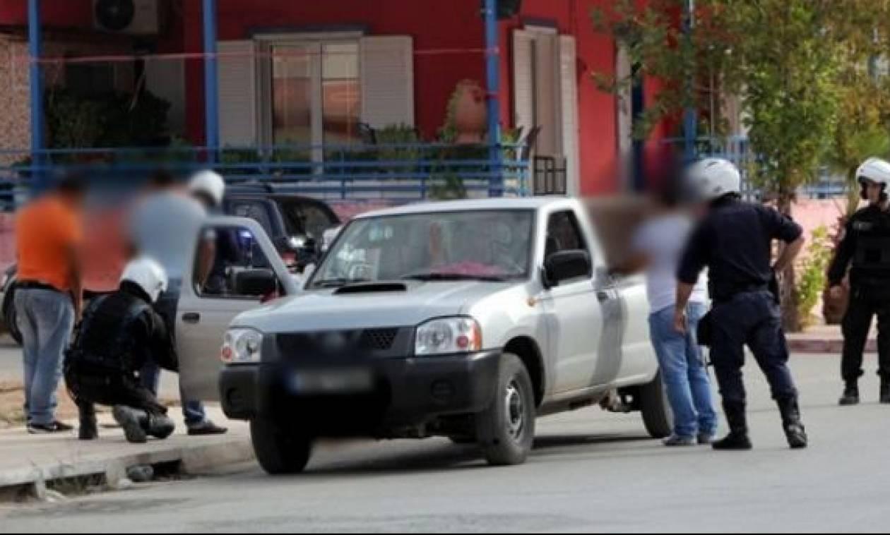 Φθιώτιδα: Έπιασαν τους «μανάβηδες» ρομά που έκλεβαν ηλικιωμένους
