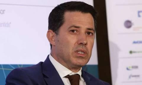 Υπόθεση Novartis – Μανιαδάκης: «Με πιέζουν να πω ότι χρηματίστηκαν Σαμαράς, Γεωργιάδης, Στουρνάρας
