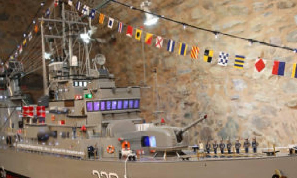 Πρωτοχρονιά: Το έθιμο των αγιοβασιλιάτικων βαπορακιών στη Χίο