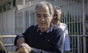 Δημήτρης Κουφοντίνας: Το «πιστόλι» της 17 Νοέμβρη στο κέντρο της Αθήνας (Pic)