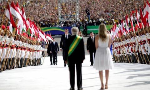 Βραζιλία: Τις δράσεις των ΜΚΟ θέλει να ελέγχει η κυβέρνηση Μπολσονάρου