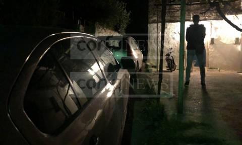 Σοκάρει ο παιδοκτόνος της Κέρκυρας: Σκότωσα την κόρη μου και την έθαψα στην αυλή (vid)