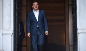 Στην Κεντροαριστερά αναζητεί νέους συμμάχους ο Αλέξης Τσίπρας