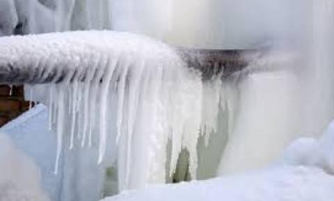 ΕΥΑΘ: Μέτρα για την αλλαγή του καιρού και το κύμα ψύχους