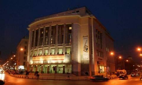 ΚΘΒΕ: Κλειστές παραμένουν οι επτά σκηνές - Ανυποχώρητοι στα αιτήματά τους οι ηθοποιοί