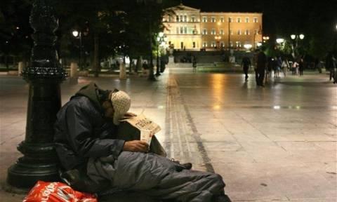 Καιρός Αθήνα: Δύο θερμαινόμενοι χώροι για τους πολίτες από το Δήμο Αθηναίων