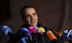Μητσοτάκης: Οι Έλληνες έχουν απηυδήσει με τις επιλογές του Τσίπρα