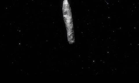 Σάλος με αποκάλυψη επιστήμονα: Μας επισκέφθηκαν εξωγήινοι και αυτό είναι το σκάφος τους; (vid+pics)