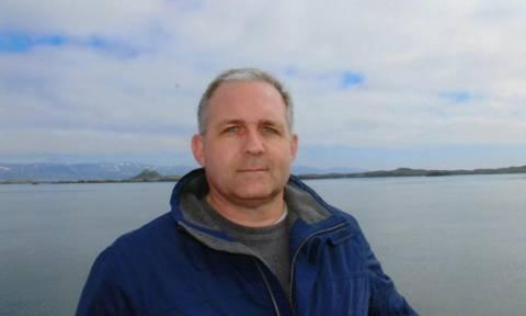 Ρωσία: Κατηγορούμενος για κατασκοπεία ο Πολ Γουίλαν