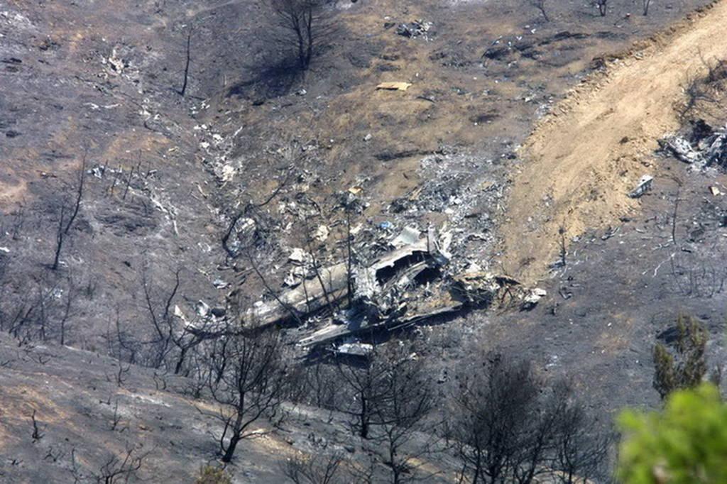 Στο Κρατικό Αρχείο ο φάκελος για την αεροπορική τραγωδία με το αεροσκάφος της «HELIOS»