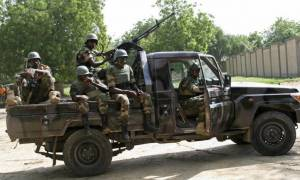 Νίγηρας: 287 μέλη της Μπόκο Χαράμ σκοτώθηκαν σε αεροπορικές και χερσαίες επιχειρήσεις