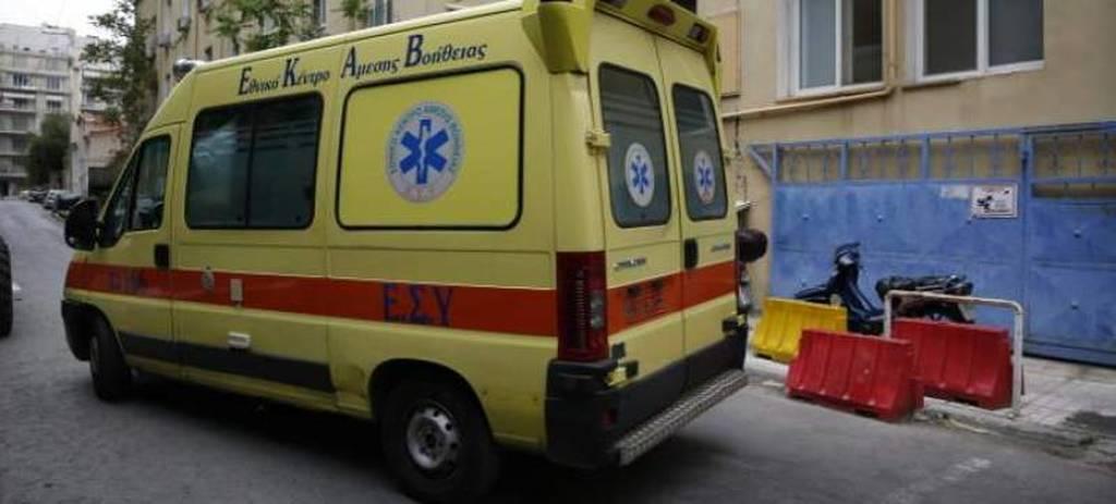Τραγωδία στη Λάρισα: Νεκρός 22χρονος στο σπίτι του