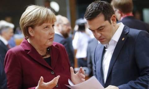 Στην Αθήνα στις 10 Ιανουαρίου η Μέρκελ – Η «ατζέντα» της διήμερης επίσκεψης