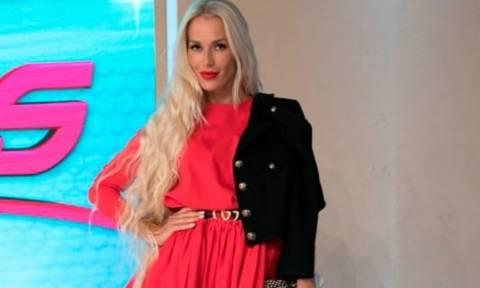 Βικτώρια Καρύδα: Η παίκτρια του «My Style Rocks» μιλά πρώτη φορά για το χαμό του άντρα της
