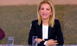 Ιωάννα Καλαντζάκου: «Βόμβα» στα θεμέλια της Δημοκρατίας η απόπειρα χειραγώγησης της Δικαιοσύνης