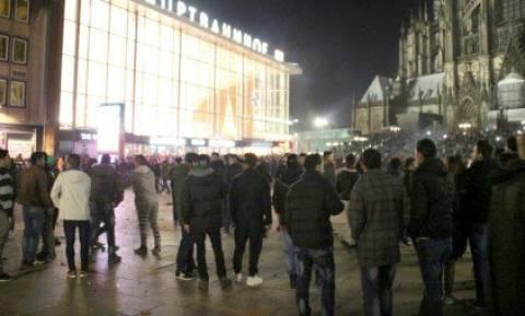 Πυροβολισμοί στην Κολωνία: Οι γερμανικές Αρχές συνέλαβαν έναν ένοπλο (pics)