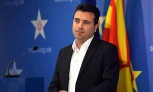 Ζάεφ: Η Ελλάδα έχει το δικαίωμα να είναι χώρα - ηγέτης στα Βαλκάνια