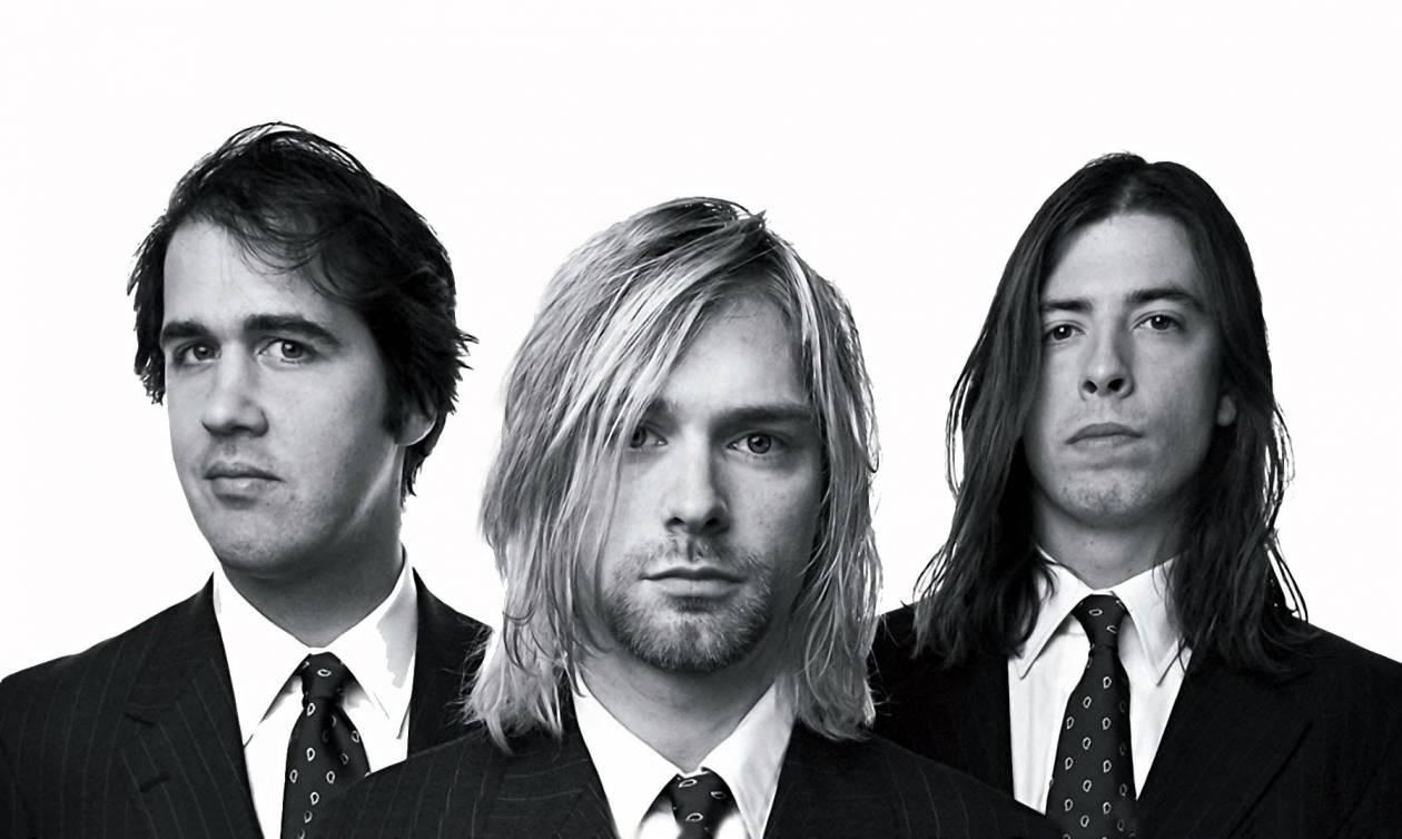 Οι Nirvana μηνύουν τον Μαρκ Τζέικομπς για κάτι που συνέβη πριν 25 χρόνια