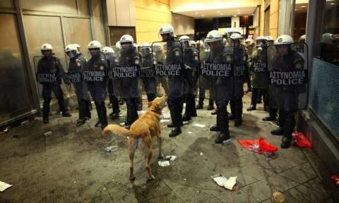 Ευρώπη: Αυτή είναι η χώρα με τους περισσότερους αστυνομικούς – Πού κατατάσσεται η Ελλάδα (Pic)