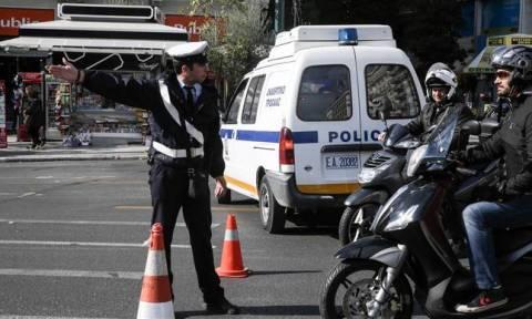 Θεοφάνεια: Κυκλοφοριακές ρυθμίσεις σε Αθήνα και Πειραιά την Κυριακή (6/1)