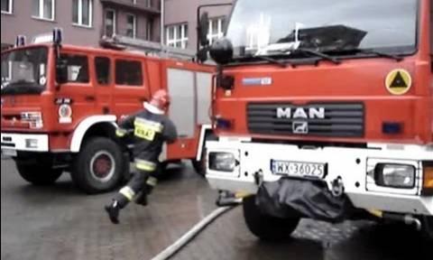 Τραγωδία στην Πολωνία: Πυρκαγιά ξέσπασε σε escape room – Πέντε κορίτσια βρέθηκαν απανθρακωμένα