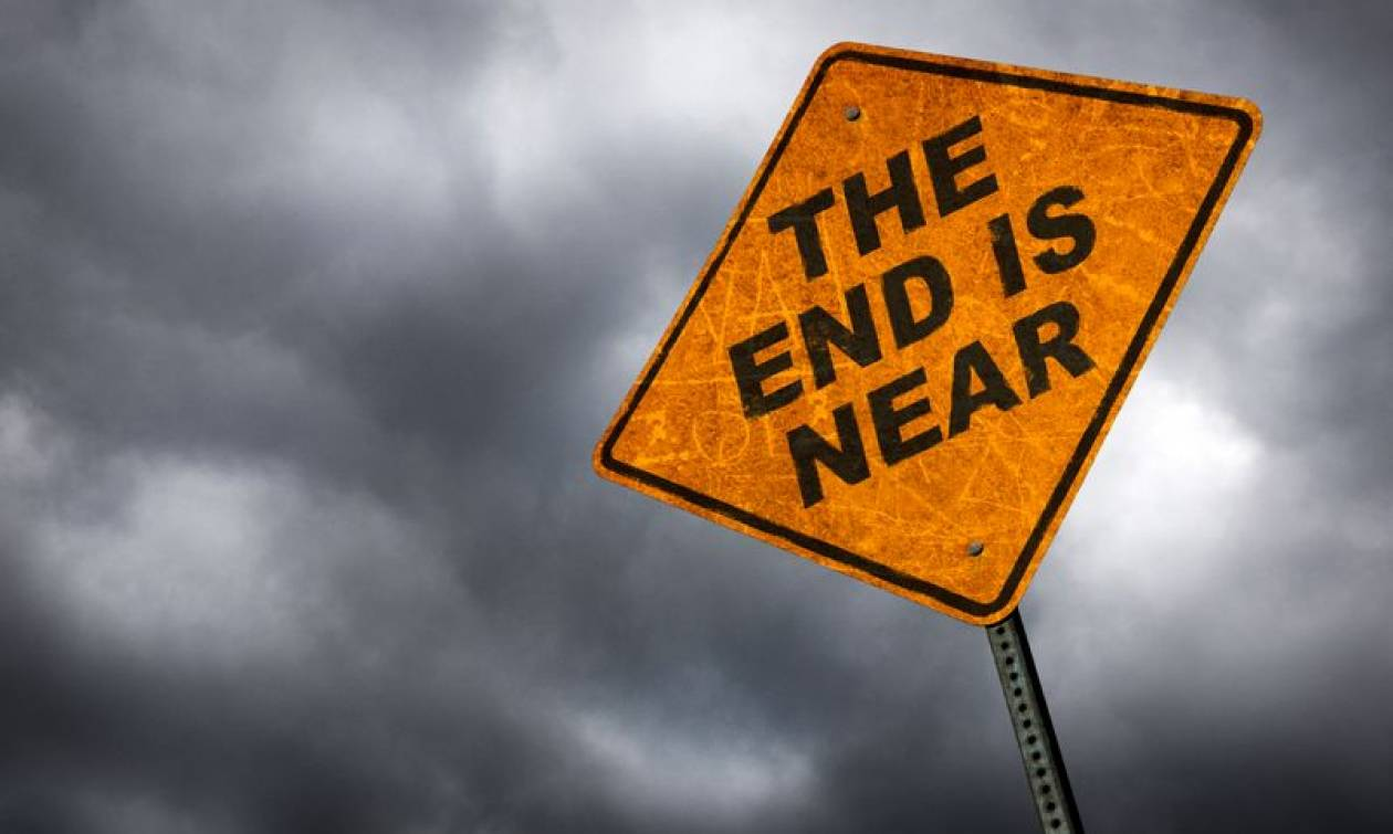 Ιστορικός προβλέπει ότι το τέλος του κόσμου έρχεται το 2019 (vids+pics)