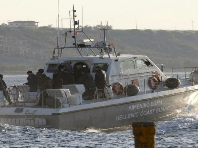Κύθηρα: Εντοπίστηκε σκάφος με 69 μετανάστες – Συνελήφθησαν δύο διακινητές