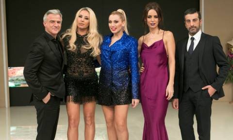 Εκπλήξεις στο αυριανό My Style Rocks Gala με τη Μαστροκώστα στην κριτική επιτροπή!