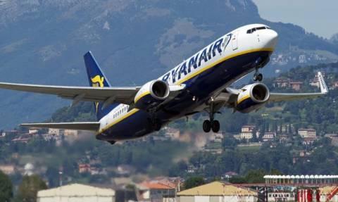 H Ryanair ζήτησε συγγνώμη για την ταλαιπωρία των επιβατών στην Ρουμανία