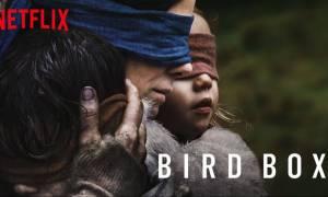 Αποκάλυψη Netflix: Έτσι μοιάζουν τα τρομακτικά πλάσματα στο «Bird Box» που δεν είδες ποτέ!