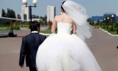 Το σωστό κλικ τη λάθος στιγμή: Η νύφη με τα πόδια αλόγου και τα αλλόκοτα πλάσματα του «άλλου» κόσμου