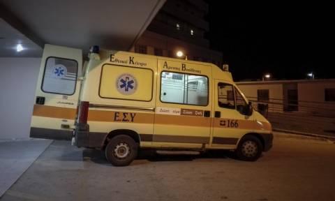 Νεκρός άνδρας στον Πειραιά - Έπεσε με το αυτοκίνητο στο λιμάνι