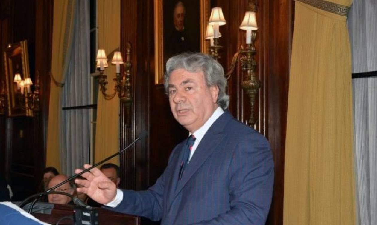 Θλίψη: Πέθανε ο επιχειρηματίας Νίκος Μούγιαρης