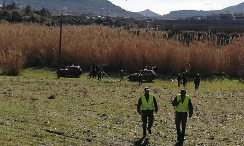 Τραγικός επίλογος στην Κερατέα - Εντοπίστηκε νεκρός και ο τρίτος αγνοούμενος (pics&vids)