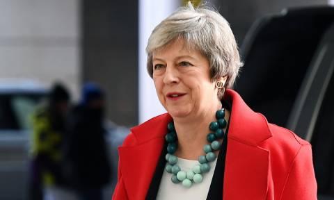 Τερέζα Μέι: «Όχι» σε νέα αναβολή της ψηφοφορίας για το Brexit (vid)