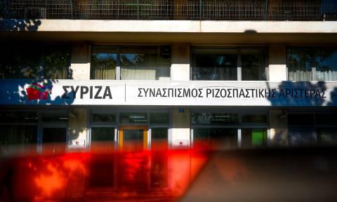 Συνεδριάζει υπό τον Τσίπρα η Πολιτική Γραμματεία του ΣΥΡΙΖΑ τη Δευτέρα (07/01)