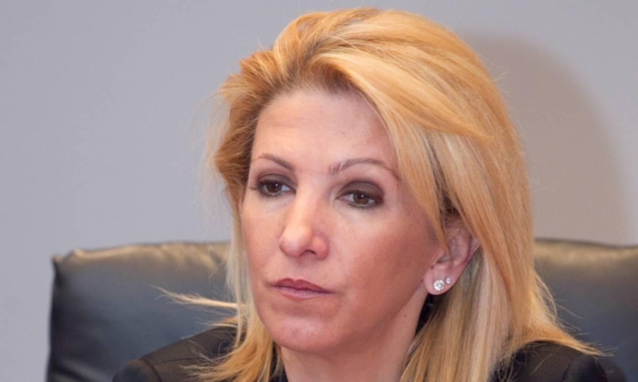 Καλαντζάκου για υπόθεση Novartis: Ο μη σεβασμός του τεκμηρίου αθωότητας συνιστά εκτροπή