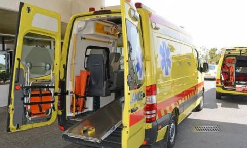 Τραγωδία στο Ηράκλειο: Βρέθηκε νεκρός 45χρονος