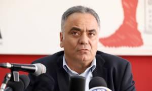 Σκουρλέτης κατά Καμμένου: Οι θέσεις του δημιουργούν πρόβλημα στην πολιτική συνοχή της κυβέρνησης