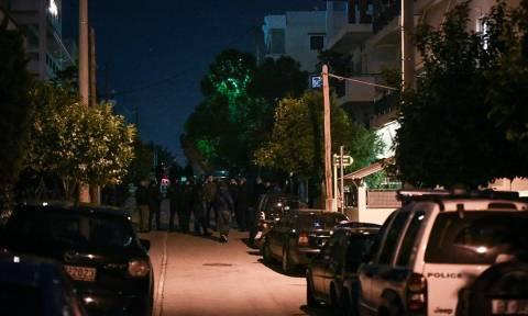 Συναγερμός: Πυροβολισμοί σε διαμέρισμα στον Άγιο Δημήτριο