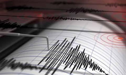 Ισχυρός σεισμός στην Ινδονησία (ΧΑΡΤΕΣ)