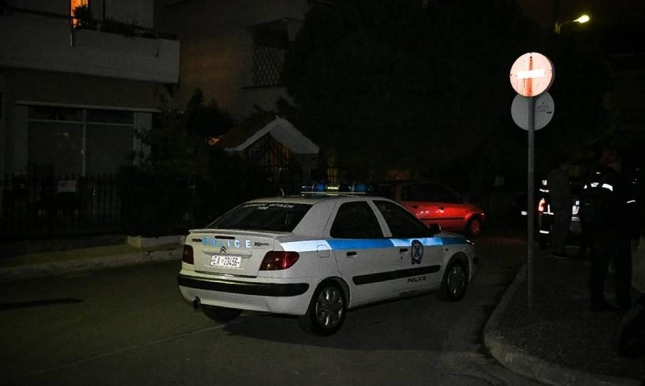 Άγιος Δημήτριος: Παραδόθηκε ο ένοπλος που είχε ταμπουρωθεί σε διαμέρισμα
