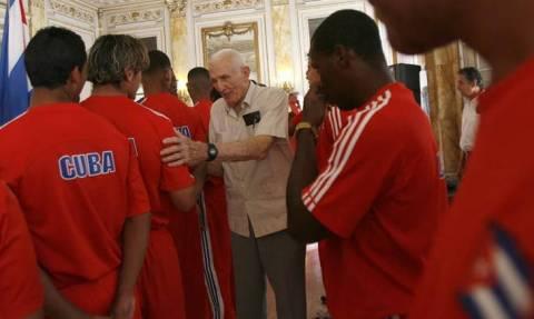 Κούβα: Πέθανε σε ηλικία 95 ετών ο κομαντάντε Χοσέ Ραμόν Φερνάντες