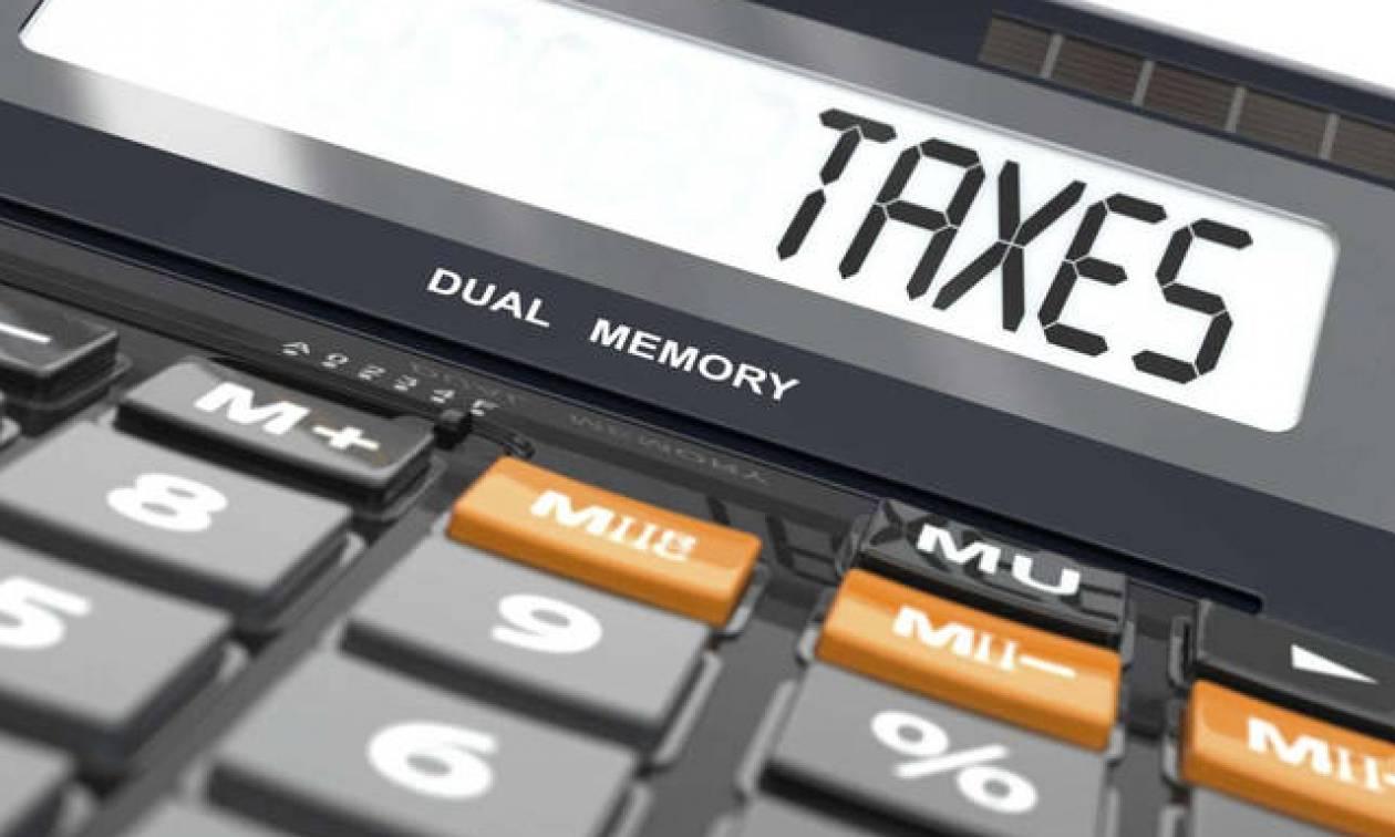 Προσοχή: Αυτές είναι οι φορολογικές σας υποχρεώσεις για τον Ιανουάριο