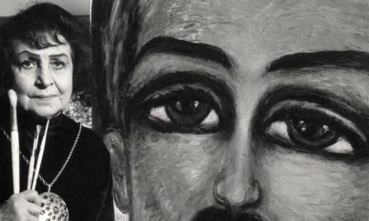 Φαχρελνισά Ζεΐντ: Η Τουρκάλα πριγκίπισσα που έγινε σπουδαία ζωγράφος