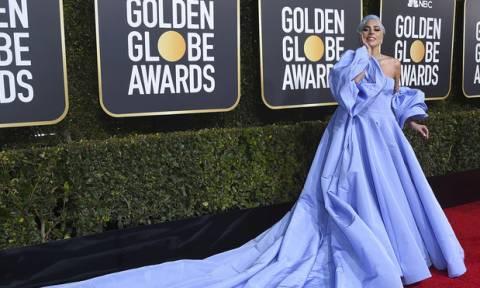 Χρυσές Σφαίρες 2019: Οι πιο καλοντυμένες της βραδιάς