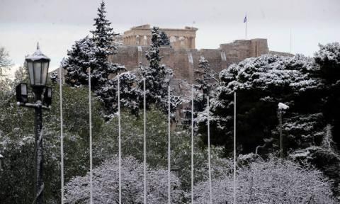 Weather forecast: rain, sleet and snow on Monday (07/01/2019)