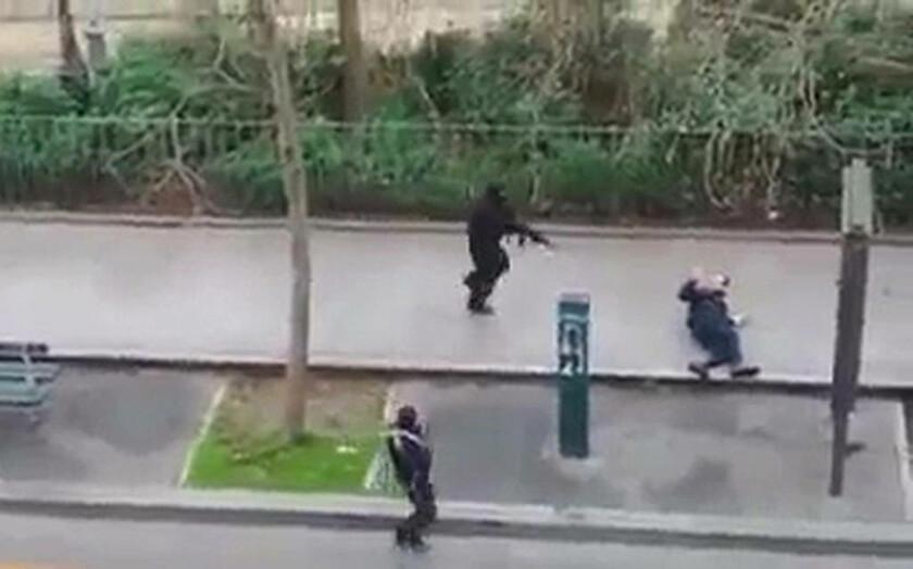 7 Ιανουαρίου 2015: Επίθεση στο Charlie Hebdo -  Η μέρα που άλλαξε για πάντα την Ευρώπη (Pics & Vids)
