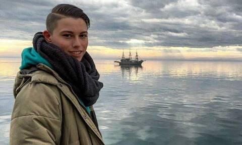 Αλέξανδρος Τσιάλτας: Από τι πέθανε ο 22χρονος παίκτης του «Ελλάδα Έχεις Ταλέντο»